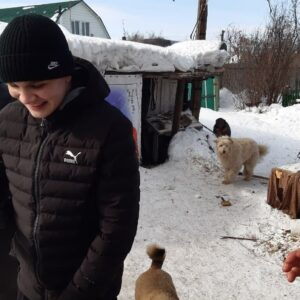 акция по сбору средств в помощь приюту для бездомных животных_1