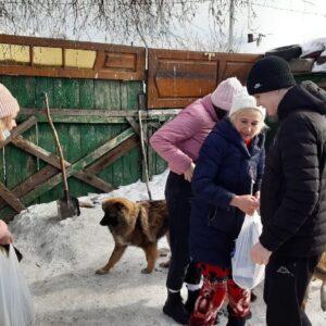 акция по сбору средств в помощь приюту для бездомных животных_4