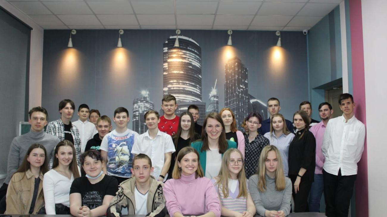 Межрегиональная бизнес-школа в Барнауле