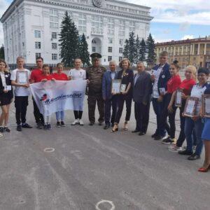 Студенты ЦИФРЫ получили награды Правительства Кузбасса_3