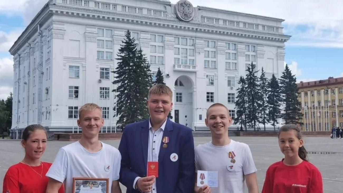 Студенты ЦИФРЫ получили награды Правительства Кузбасса_4